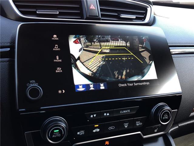 2018 Honda CR-V EX (Stk: 58171A) in Scarborough - Image 15 of 22