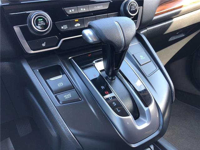 2018 Honda CR-V EX (Stk: 58171A) in Scarborough - Image 17 of 22