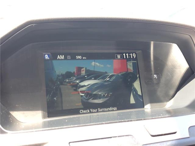 2016 Honda Odyssey EX (Stk: 58655A) in Scarborough - Image 15 of 22