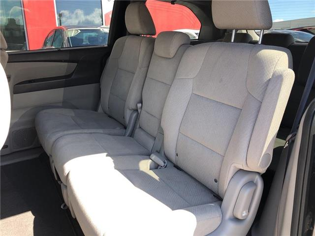 2016 Honda Odyssey EX (Stk: 58655A) in Scarborough - Image 20 of 22