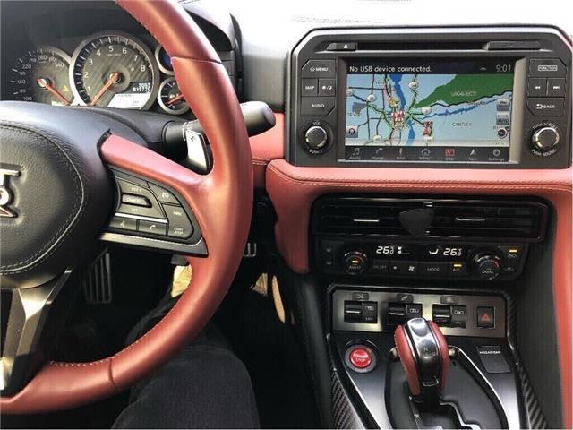 2018 Nissan GT-R  (Stk: 710344) in Gatineau - Image 14 of 19