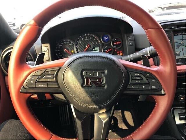 2018 Nissan GT-R  (Stk: 710344) in Gatineau - Image 15 of 19