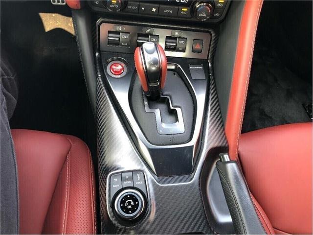 2018 Nissan GT-R  (Stk: 710344) in Gatineau - Image 17 of 19