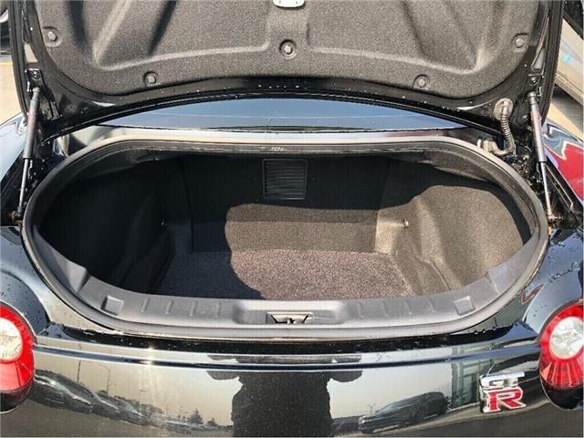 2018 Nissan GT-R  (Stk: 710344) in Gatineau - Image 19 of 19