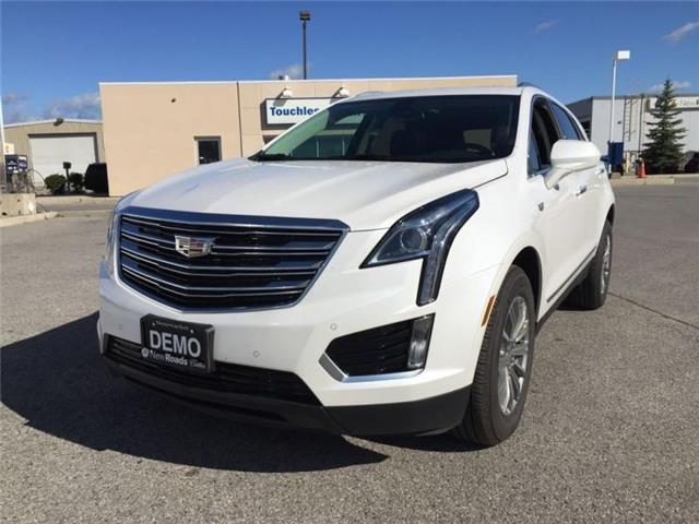 2019 Cadillac XT5 Luxury (Stk: Z145290) in Newmarket - Image 1 of 23