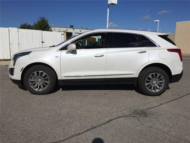 2019 Cadillac XT5 Luxury (Stk: Z145290) in Newmarket - Image 2 of 23