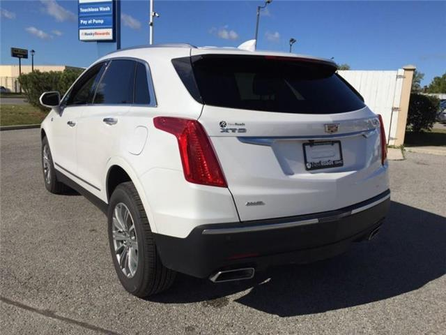 2019 Cadillac XT5 Luxury (Stk: Z145290) in Newmarket - Image 3 of 23