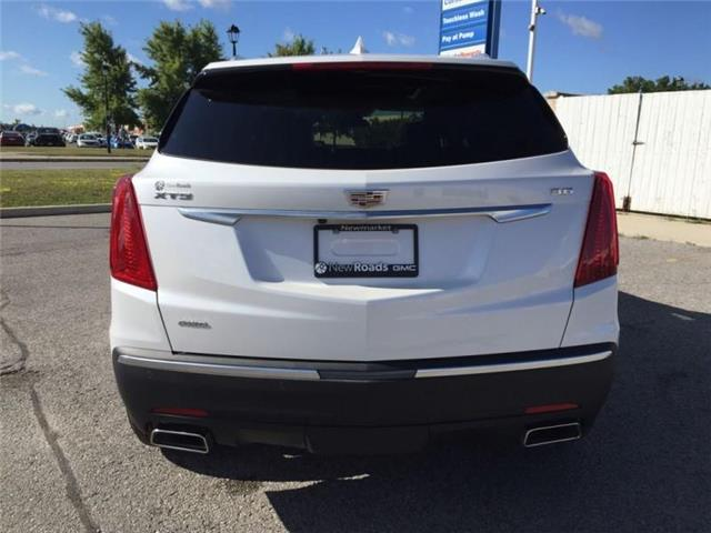 2019 Cadillac XT5 Luxury (Stk: Z145290) in Newmarket - Image 4 of 23