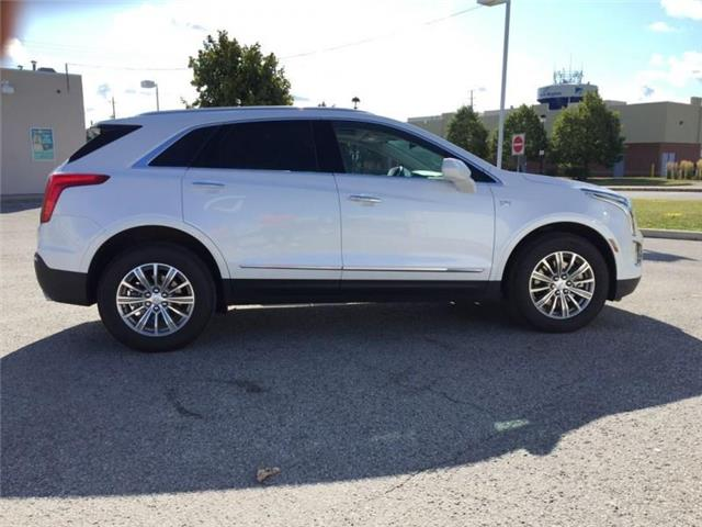 2019 Cadillac XT5 Luxury (Stk: Z145290) in Newmarket - Image 6 of 23