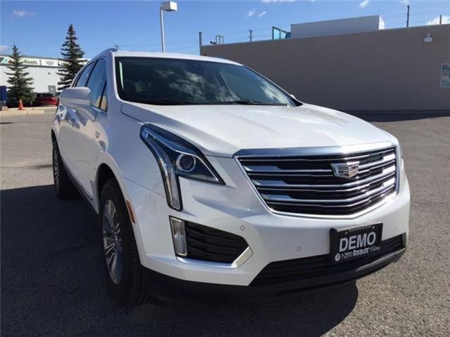 2019 Cadillac XT5 Luxury (Stk: Z145290) in Newmarket - Image 7 of 23