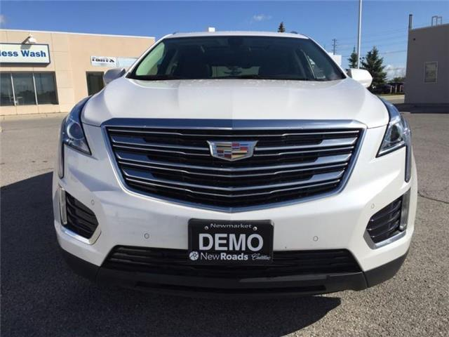 2019 Cadillac XT5 Luxury (Stk: Z145290) in Newmarket - Image 8 of 23