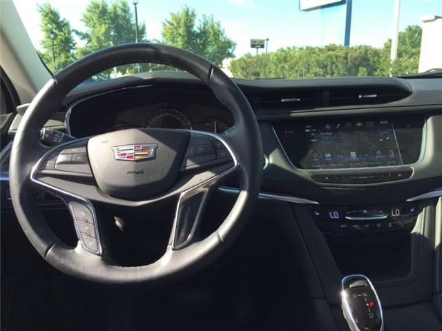 2019 Cadillac XT5 Luxury (Stk: Z145290) in Newmarket - Image 12 of 23