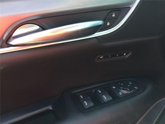 2019 Cadillac XT5 Luxury (Stk: Z145290) in Newmarket - Image 21 of 23
