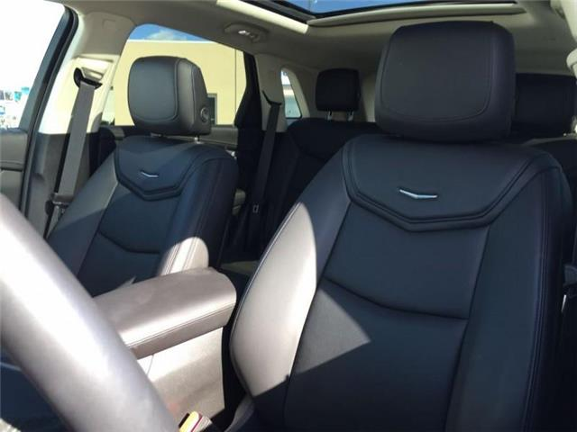 2019 Cadillac XT5 Luxury (Stk: Z145290) in Newmarket - Image 22 of 23