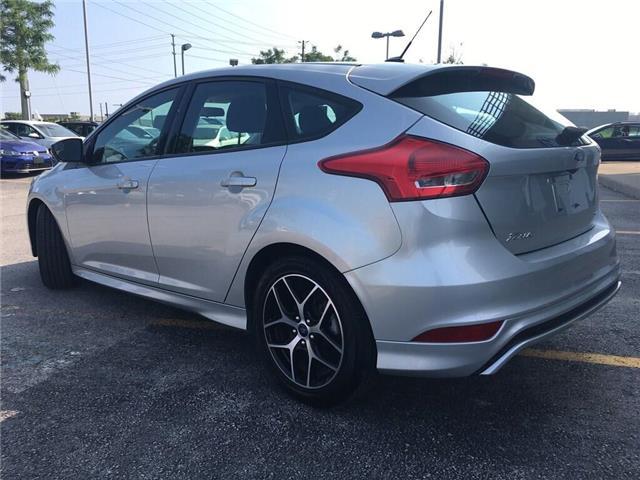 2017 Ford Focus SE (Stk: 5906V) in Oakville - Image 4 of 28