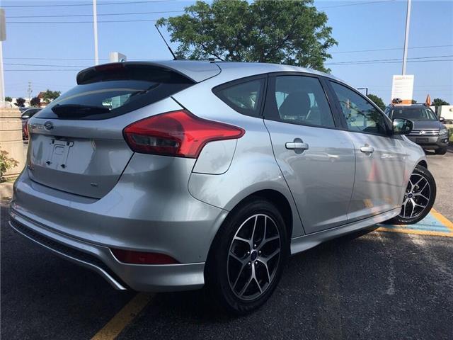 2017 Ford Focus SE (Stk: 5906V) in Oakville - Image 7 of 28