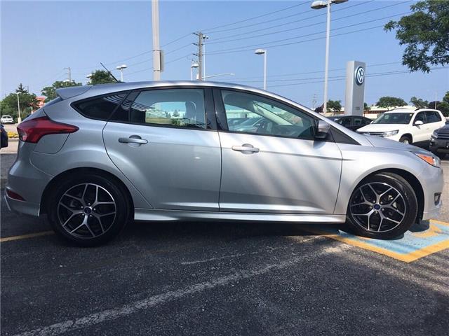2017 Ford Focus SE (Stk: 5906V) in Oakville - Image 8 of 28
