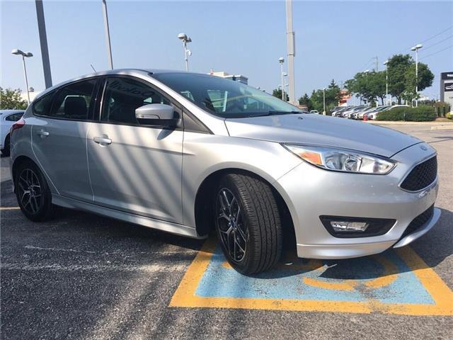 2017 Ford Focus SE (Stk: 5906V) in Oakville - Image 9 of 28