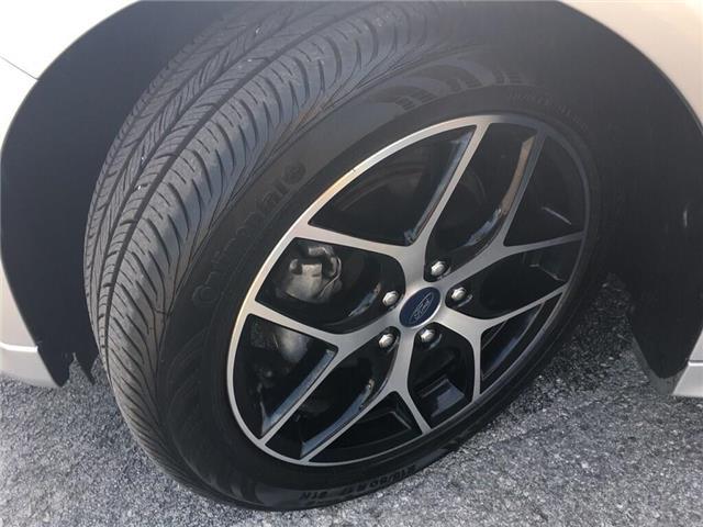 2017 Ford Focus SE (Stk: 5906V) in Oakville - Image 12 of 28