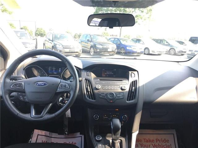 2017 Ford Focus SE (Stk: 5906V) in Oakville - Image 13 of 28