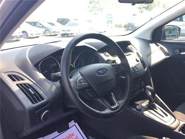 2017 Ford Focus SE (Stk: 5906V) in Oakville - Image 15 of 28