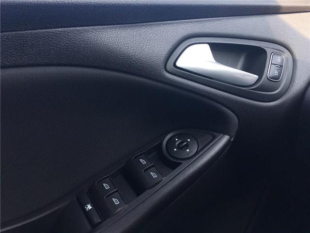2017 Ford Focus SE (Stk: 5906V) in Oakville - Image 16 of 28