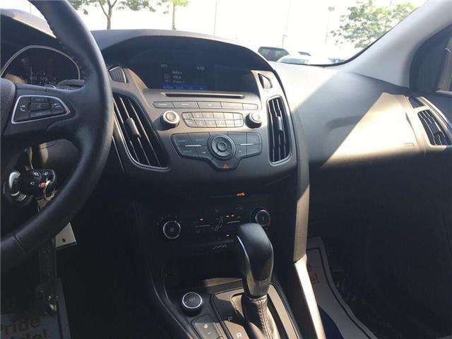 2017 Ford Focus SE (Stk: 5906V) in Oakville - Image 20 of 28