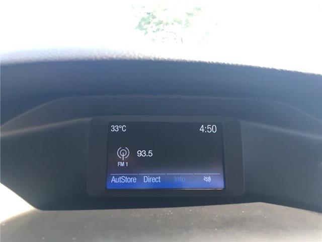 2017 Ford Focus SE (Stk: 5906V) in Oakville - Image 21 of 28
