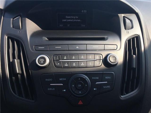 2017 Ford Focus SE (Stk: 5906V) in Oakville - Image 23 of 28