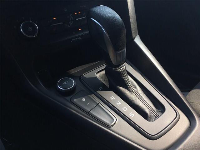 2017 Ford Focus SE (Stk: 5906V) in Oakville - Image 26 of 28