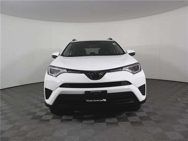 2018 Toyota RAV4 LE (Stk: E1118L) in London - Image 2 of 14