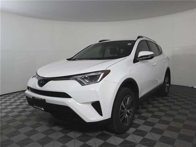 2018 Toyota RAV4 LE (Stk: E1118L) in London - Image 3 of 14