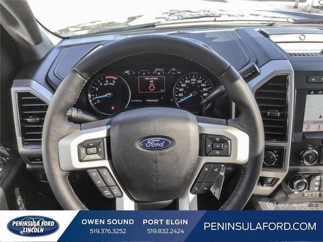 2019 Ford F-250  (Stk: 19FE193) in Owen Sound - Image 13 of 28