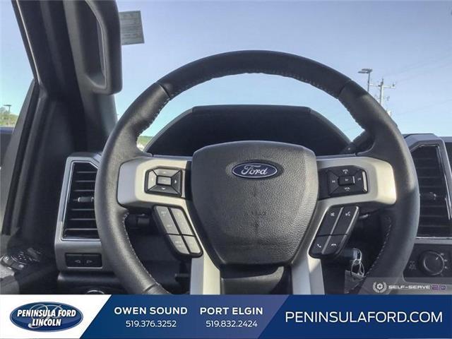 2019 Ford F-250  (Stk: 19FE193) in Owen Sound - Image 14 of 28