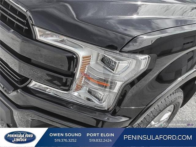2019 Ford F-150 Lariat (Stk: 19FE231) in Owen Sound - Image 8 of 25