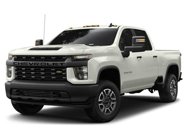 2020 Chevrolet Silverado 2500HD High Country (Stk: 7421-20) in Sault Ste. Marie - Image 1 of 1