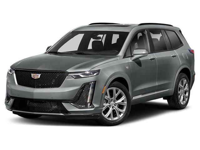 2020 Cadillac XT6 Sport (Stk: 4425-20) in Sault Ste. Marie - Image 1 of 9