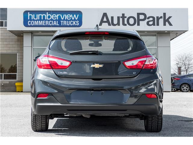 2018 Chevrolet Cruze LT Auto (Stk: ) in Mississauga - Image 6 of 19