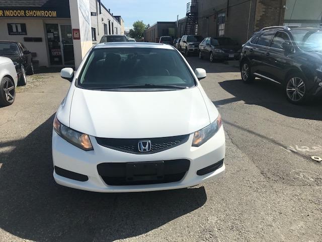 2012 Honda Civic EX-L (Stk: 03668) in Etobicoke - Image 2 of 15