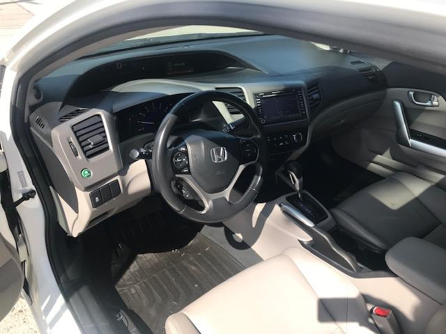 2012 Honda Civic EX-L (Stk: 03668) in Etobicoke - Image 10 of 15