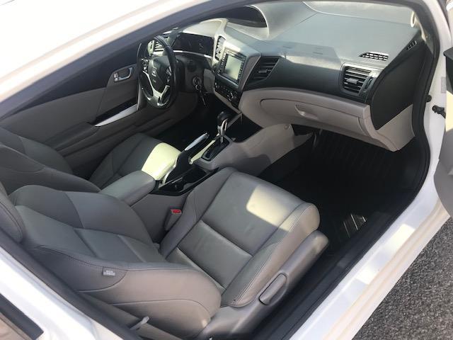 2012 Honda Civic EX-L (Stk: 03668) in Etobicoke - Image 13 of 15