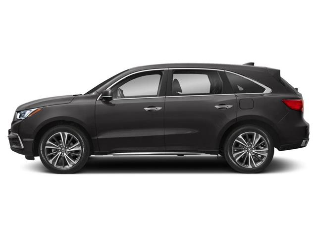 2020 Acura MDX Tech (Stk: AU106) in Pickering - Image 2 of 8