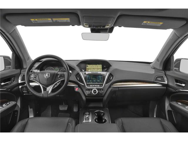 2020 Acura MDX Tech (Stk: AU106) in Pickering - Image 5 of 8
