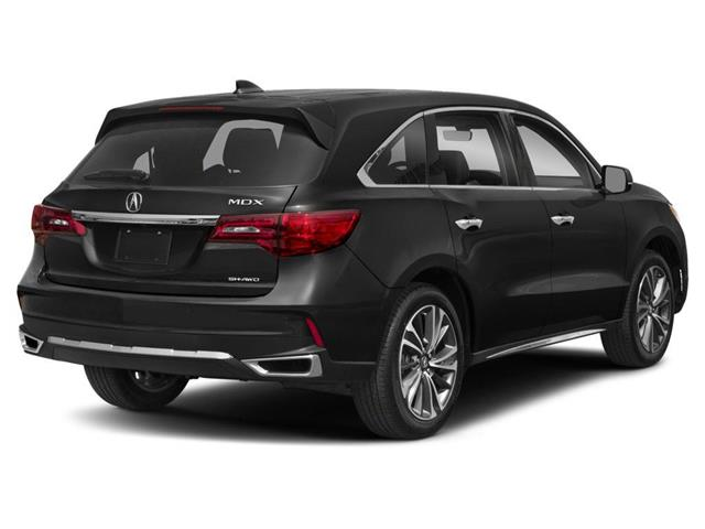 2020 Acura MDX Tech (Stk: AU109) in Pickering - Image 3 of 8