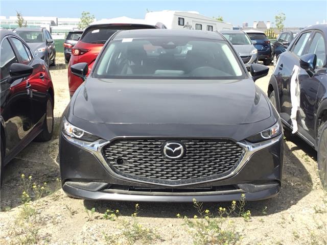 2019 Mazda Mazda3 GS (Stk: N4475) in Calgary - Image 1 of 1