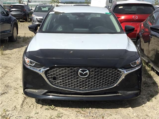 2019 Mazda Mazda3 GS (Stk: N4855) in Calgary - Image 1 of 1