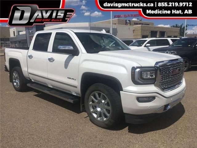 2016 GMC Sierra 1500 Denali (Stk: 139578) in Medicine Hat - Image 1 of 25