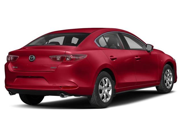 2019 Mazda Mazda3 GX (Stk: HN2190) in Hamilton - Image 3 of 9