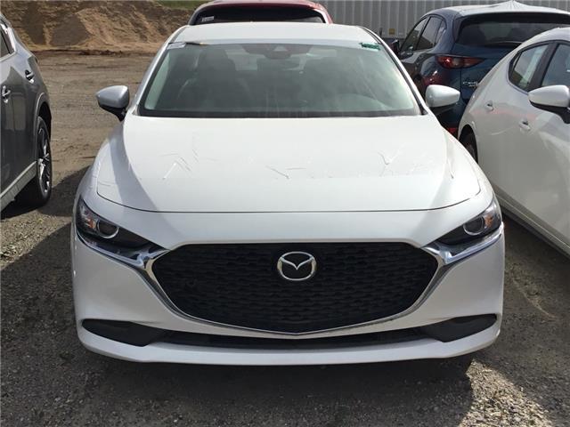 2019 Mazda Mazda3 GS (Stk: N4853) in Calgary - Image 1 of 1