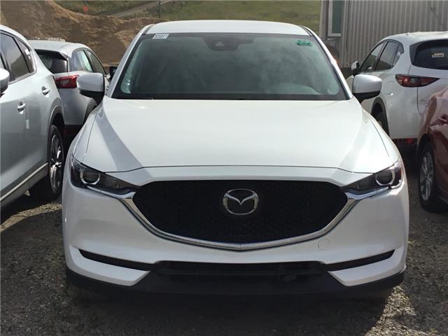 2019 Mazda CX-5 GS (Stk: N4503) in Calgary - Image 1 of 1